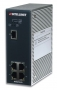 SWITCH INDUSTRIALE FAST ETHERNET 8 porte, standard industriale I